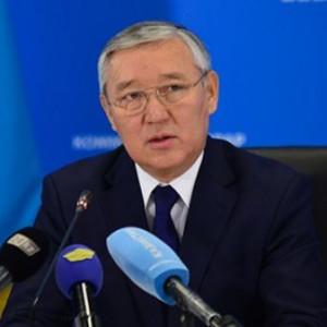 Совещание Казахстанско-американской комиссии по научно-техническому сотрудничеству в МОН РК