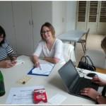 Командировка в г.Лейпциг, Германия. Управление Интеграция цикла водоснабжения: способность здания, возможности и влияние в области образования и бизнеса