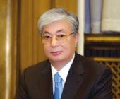 President of Kazakhstan Kassym-Jomart Tokayev's State of the Nation Address, September 2, 2019