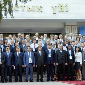 РЕЗОЛЮЦИЯ Международной научно-практической конференции «Водные ресурсы Центральной Азии и их использование»