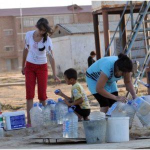 Безопасность Казахстана – в каждой капле воды