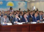 Қызылордада алғаш рет тұрақты дамудың Арал Халықаралық Форумы өтті  (30-31 мамыр 2017 ж.)