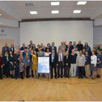 2-6 октября 2017 года  в г. Южно-Сахалинск (Россия) прошел III международный симпозиум «Физика, химия и механика снега»
