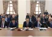Премьер-Министр Республики Казахстан Сагинтаев Б.А.  провел встречу с молодыми учеными научных организаций и ВУЗов