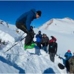 RAINING ON AVALANCHES RISK ASSESSMENT AND FORECASTING