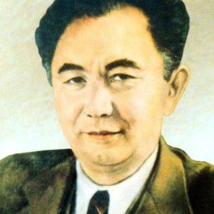 К 120- летию К.И. Сатпаева
