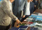 """""""География институты"""" экология, геология және табиғи ресурстар министрі іс-сапармен келді"""