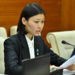 Депутат: Вопросами воды занимаются восемь министерств, а результатов нет